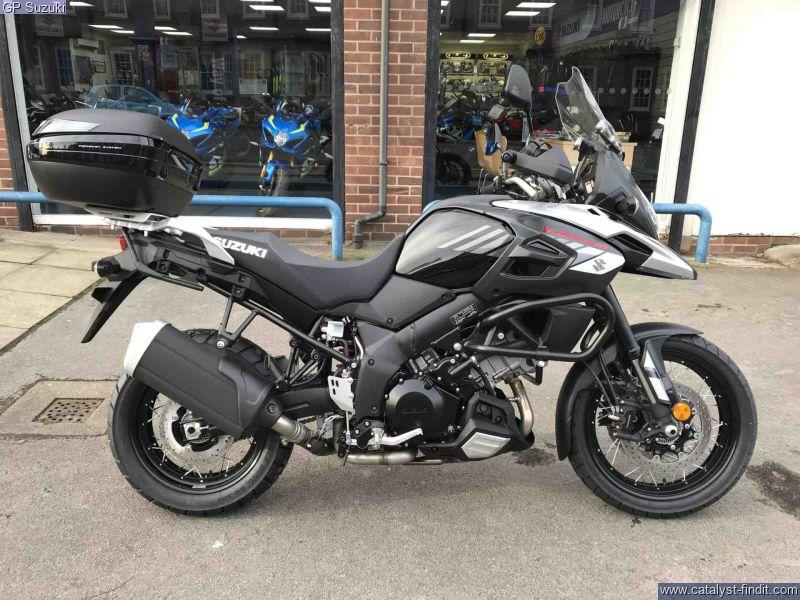 Suzuki DL1000 Motorcycles for sale | New and used Suzuki DL1000